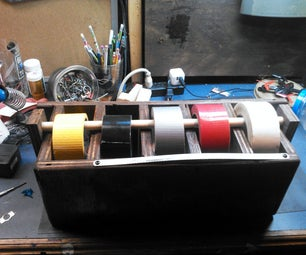 Duct Tape Station