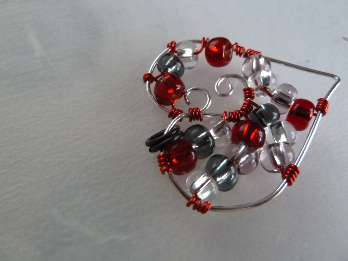 Loops an the Necklace Part