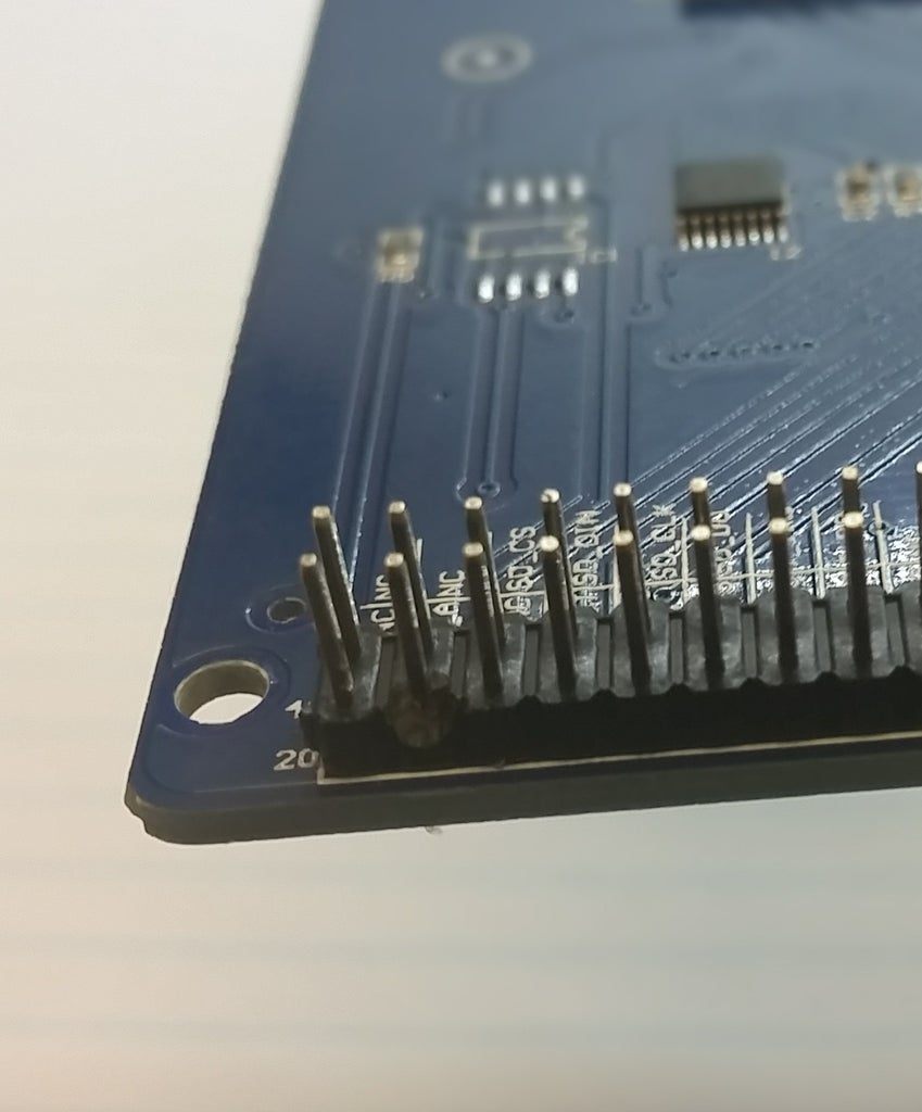 Assemble the Electronic Modules