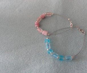 Easy to Make Pretty Bracelets