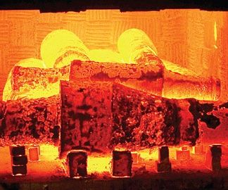 An Introduction to Heat Treating Carbon Steels - Annealing