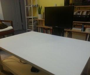 TV Coffee Table