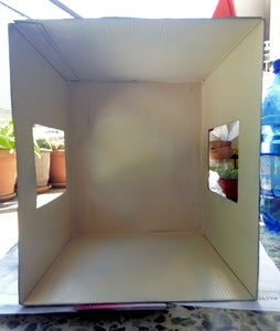 Painting the Box