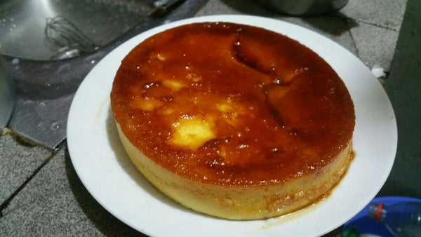 Delicious Pudding