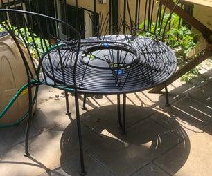 Sun Heater for Mini Pool