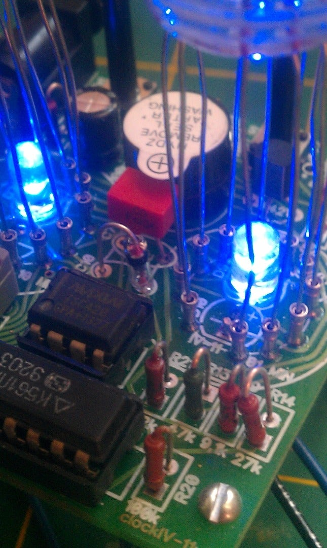 Prep the Electronics
