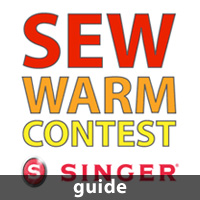 Sew Warm Contest Winners
