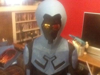 Mask: Part 1