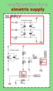 Power Supply Configuration