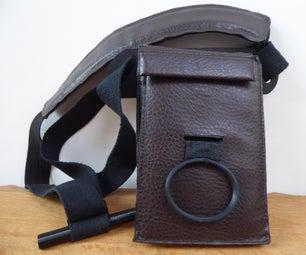 Smartphonetas - Smartphone Bag - Sac Pour Smartphone - D4E1