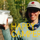 Ziplock Toilet Paper Dispenser - Camping and Canoeing