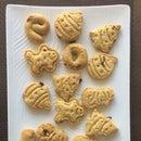 Goji Berry Cookie Recipe!