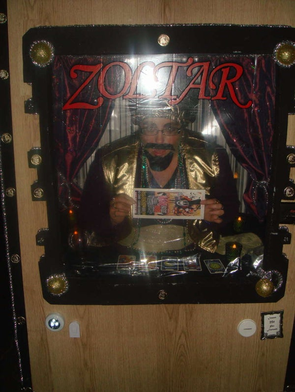 Zoltar the Magnificent