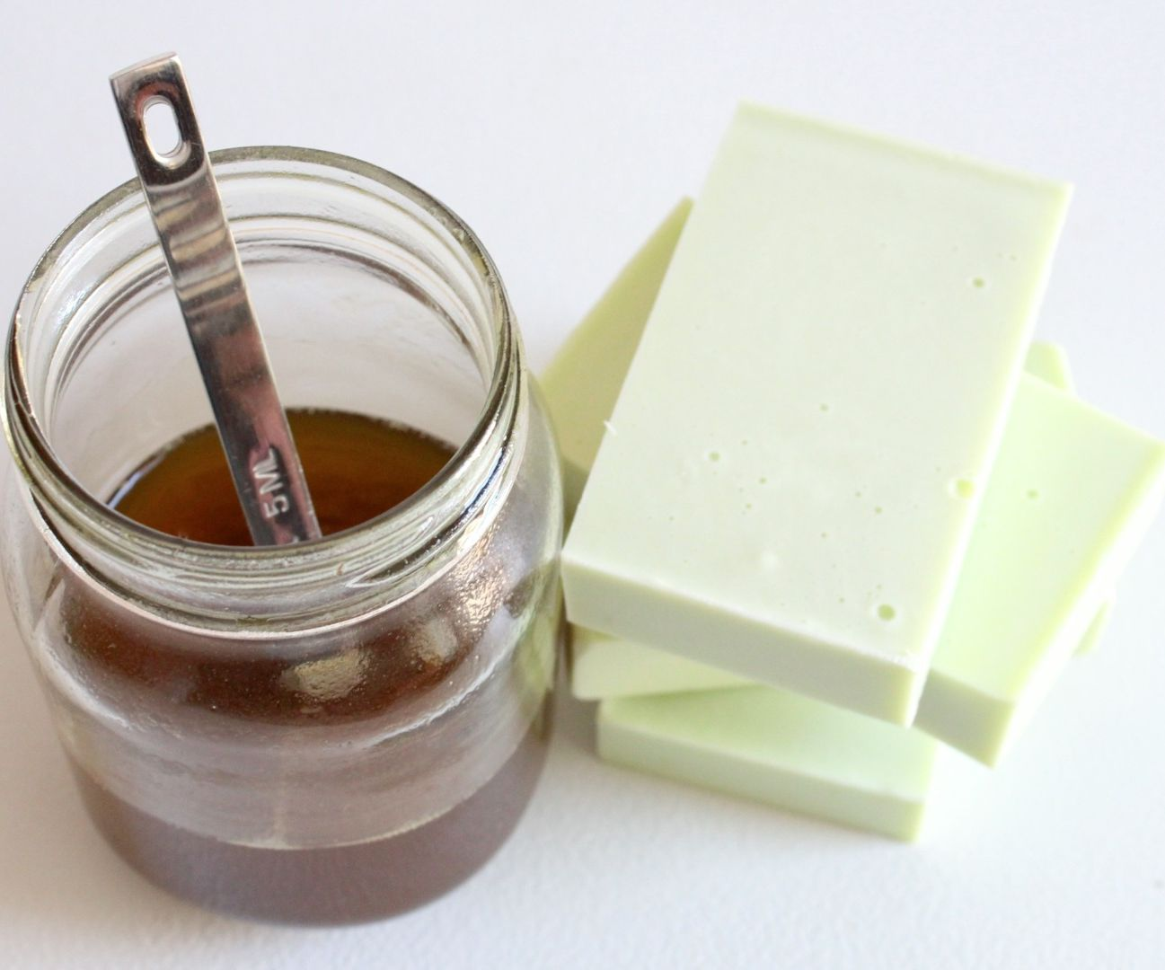 how to make neem soap