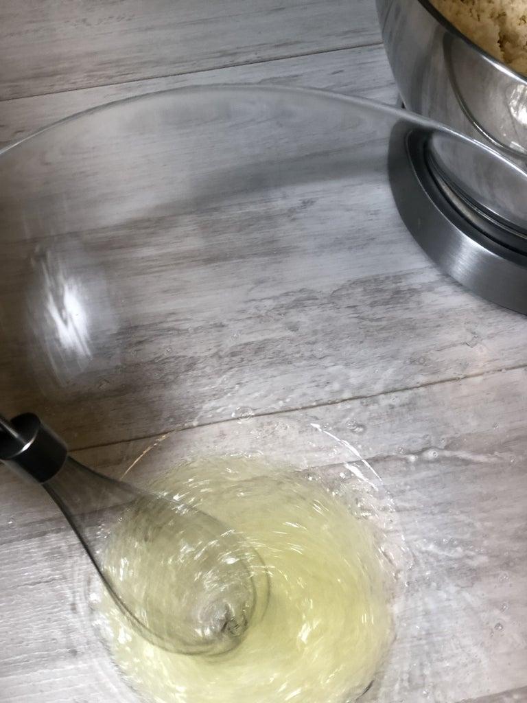 Coconut Filling: Step 2