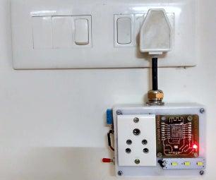 DIY WiFi Smart Socket