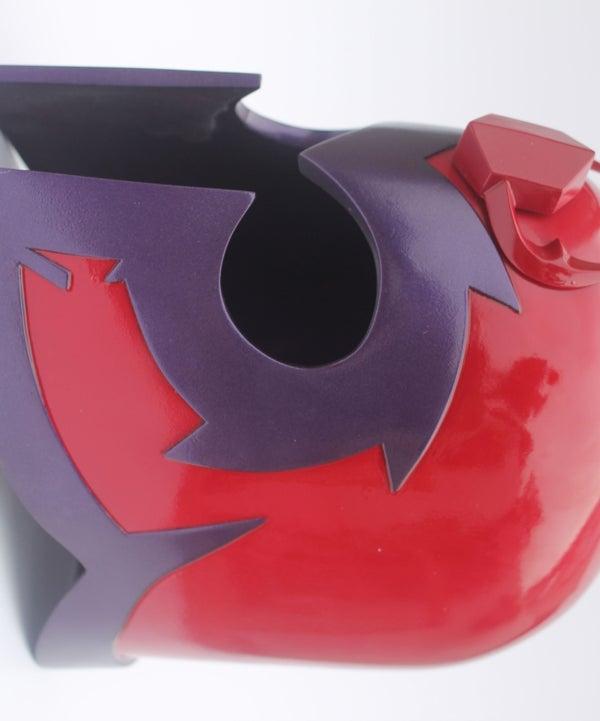 Magneto Helmet-Xmen 1992