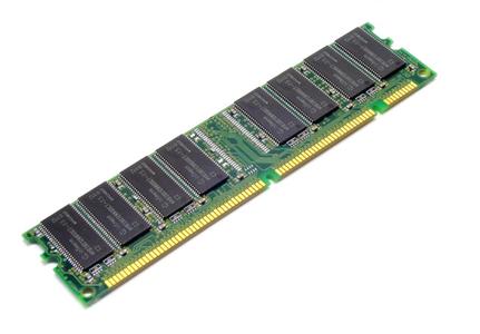 The RAM