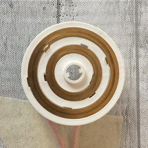 Spinning Light Bulb