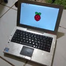 The Ultimate Raspberry Pi Laptop!