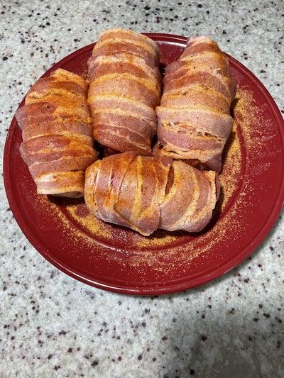 Wrap in Bacon