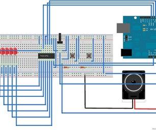 8 Step – Step Sequencer
