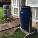 DIY Compost Barrel
