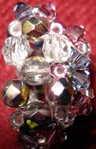 Tips on How to Make a Crystal Ring