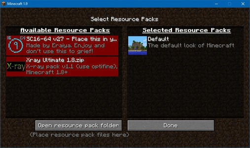 Solved How To Make Minecraft Run Faster Driver Easy