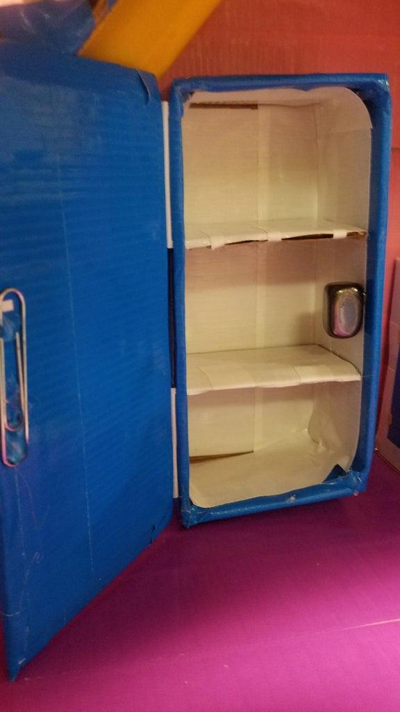 The Refrigerator-inator