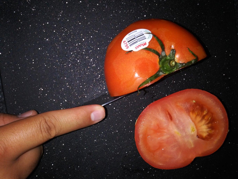 Chop House Tomato