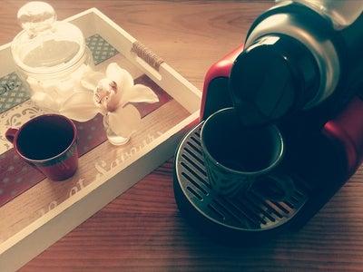 Repair a Nespresso MX 100 Coffee Machine
