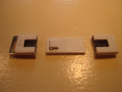 Option A:  Using the Outer Casing of the USB Flash Drive.