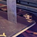 3d Printer Bed Leveling Jig