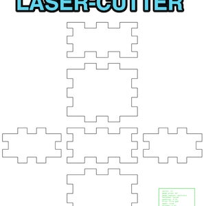 How to Use a Laser Cutter