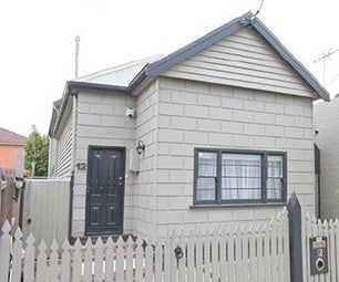 How to Get the Block Weatherboards Look With Cement Sheeting