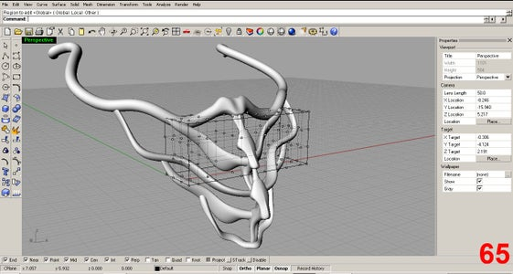 FURTHER REFINING THE MODEL