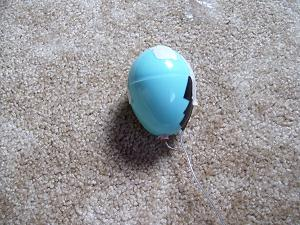airsoft pyro egg landmine