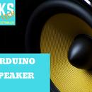 ARDUINO+SPEAKER