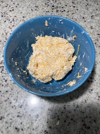 Cheese Mixture