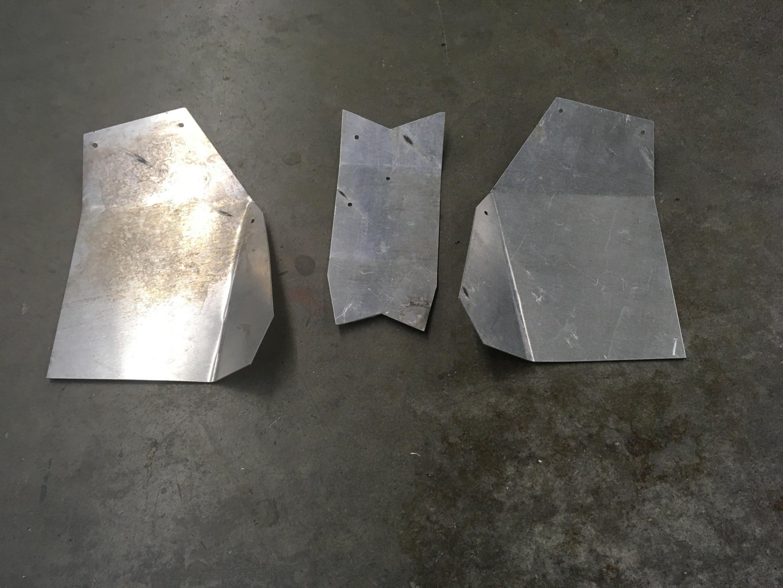 Bending the Metal