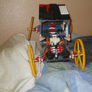 K'nex Jeep W/th Mods
