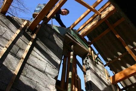 Demolition and Preparation 2