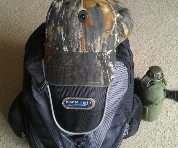 Life Out There: Survival Kit