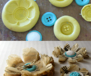 How to Make Molds With Amazing Mold Putty