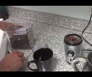 How to Make Healthy Coffee!
