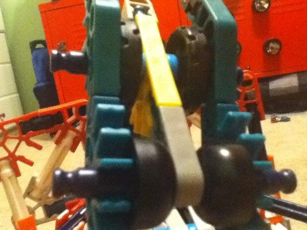 Knex Combo Transformer: Rascoh!!!!!!!!!