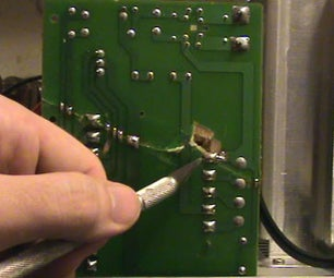 How to Repair a Cracked or Broken Circuit Board