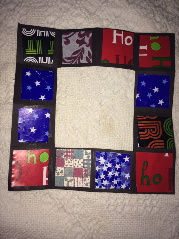 Japanese Folding Paper Puzzle