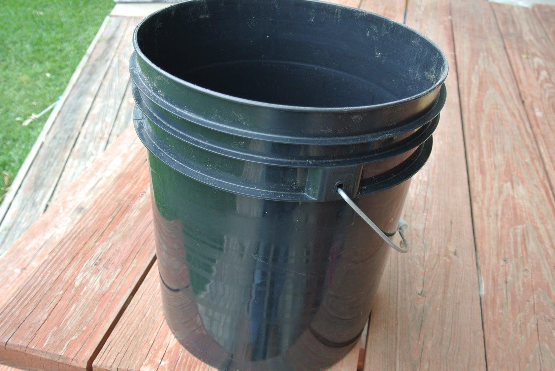 Find a 5 Gallon Bucket